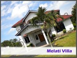 Melati Villa