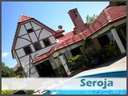 Seroja